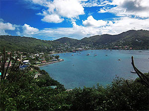 sailing grenadines bequia