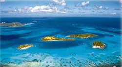 sailing grenadines tobago cays
